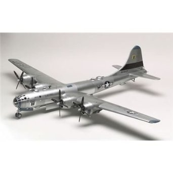 B-29 スーパーフォートレス (1/48 5711) アメリカレベル
