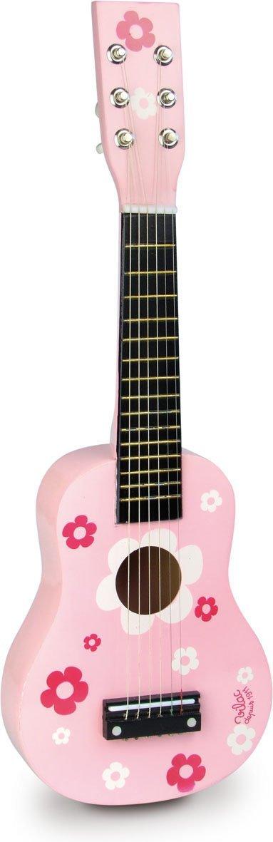 VILAC ギター ピンク