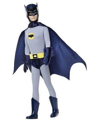 BARBIE (バービー) / バットマン 1966: ケン as バットマン マテル