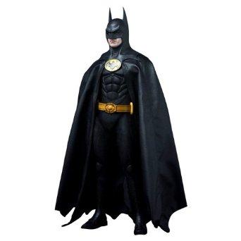 【ムービー・マスターピース DX】 『バットマン』 1/6スケールフィギュア バットマン ホットトイズ