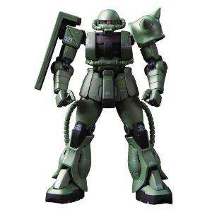 HCM-Pro SUPER HCM Pro MS-06J 量産型ザク2(陸戦用) (機動戦士ガンダム)