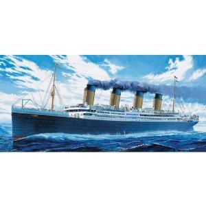 1/700 タイタニック R.M.S. TITANIC ACADEMY : ジーエスアイ クレオス