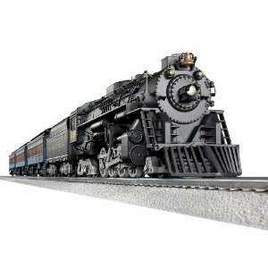 Lionel ライオネルポーラーエクスプレスの列車セット 6-31960 並行輸入品 : Lionel