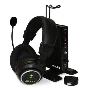 Ear Force XBOX360用ゲーミングヘッドセット(PS3にも対応) : Turtle Beach