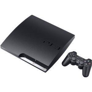PlayStation 3 (160GB) チャコール・ブラック (CECH-2500A) 【メーカー生産終了】 : ソニー・コンピュータエンタテインメント
