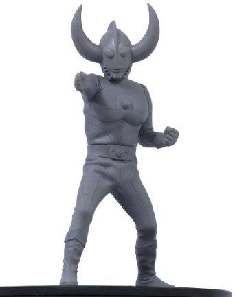 大怪獣シリーズ ウルトラの父 (PVC塗装済み完成品 一部組立て式) : エクスプラス