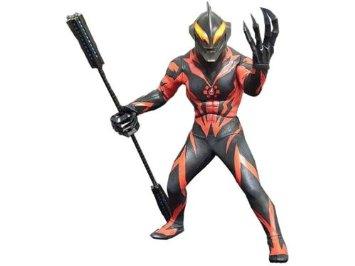X-PLUS 大怪獣シリーズ 「ウルトラマンベリアル」 : エクスプラス