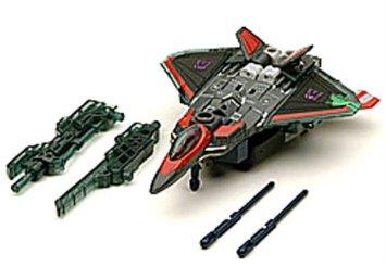 トランスフォーマー ナイトスクリーム SD-01 : タカラトミー