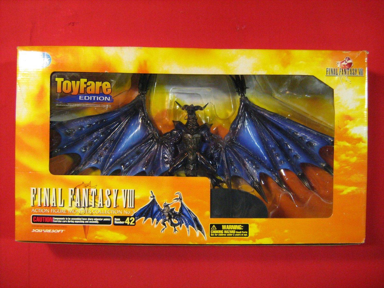 ARTFX アクションフィギュアモンスターコレクション3 Final Fantasy VIII バハムート ToyFare EDITION : 壽屋