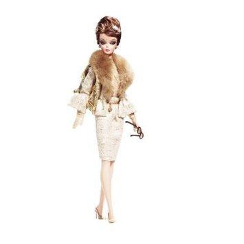 バービー ファッション モデル コレクション インタビュー (ゴールドラベル) K7964 マテル
