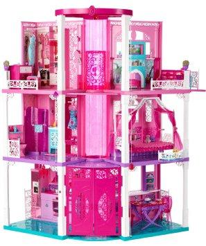 【内祝い】 Barbie Dream House Dream House 並行輸入品 並行輸入品 マテル, 三春町:6da5a78c --- canoncity.azurewebsites.net