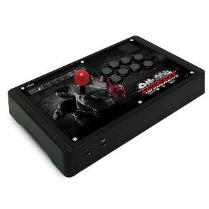 鉄拳タッグトーナメント2対応スティック for PlayStation3