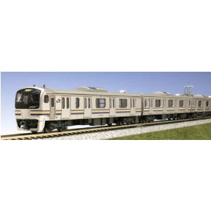 KATO E217系(横須賀線・総武線) 3両増結セット 10-496 【鉄道模型・Nゲージ】