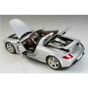 1 1/12 GT カレラ/12 コレクターズクラブスペシャル No.6 ポルシェ カレラ GT (セミアッセンブルモデル)タミヤ, ユーロクラシクス銀座:8fe5c2a5 --- cognitivebots.ai