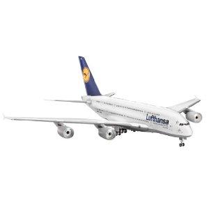 1/144 エアバスA380 ルフトハンザ (4270) ドイツレベル