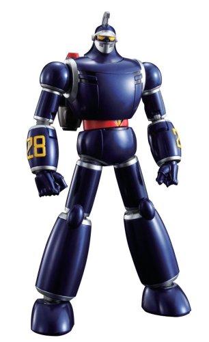 超合金魂 GX-44 太陽の使者 鉄人28号 バンダイ