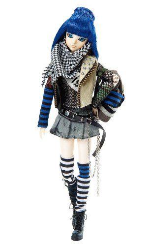 J-Doll/Andrassy ave. アンドラーシ J-605 グルーヴ