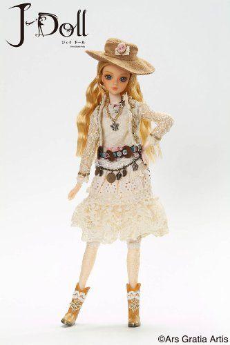 J-Doll / Abbott Street (アボットストリート) グルーヴ