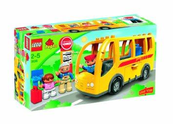レゴ デュプロ バス 5636