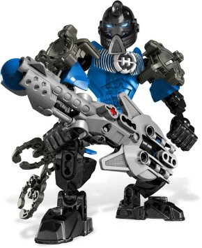 LEGO HERO FACTORY ストリンガー 6282【並行輸入品】