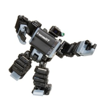 Omnibot 17ミュー i-SOBOT BLACKversion タカラトミー