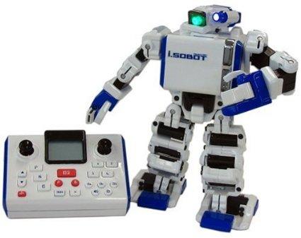 Omnibot 17ミュー iSOBOT タカラトミー