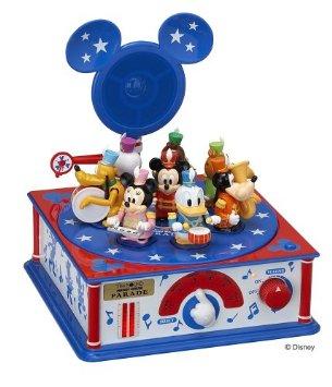 ザ・サウンドミッキーマウスパレード グルーヴ