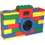 LEGO デジタルトイカメラ クラシック Digital Blue(デジタルブルー)