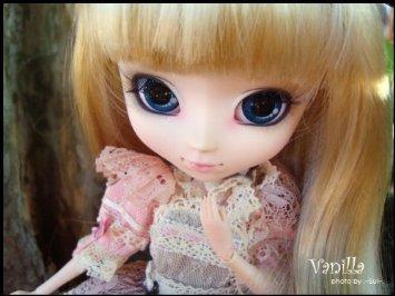 Pullip Romantic Alice Pink ver. (ロマンティック アリス ピンクバージョン) P-047 グルーヴ