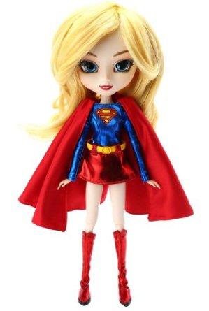 Pullip Supergirl (スーパーガール) P-099 グルーヴ