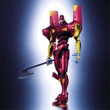 超合金魂 GX-15 エヴァンゲリオン弐号機 バンダイ