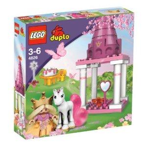 デュプロ4826 プリンセスとポニーピクニック LEGO社 [並行輸入]