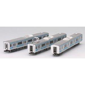 Nゲージ 209 500系通勤電車(京浜東北線)増結3両セット