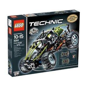 レゴ テクニック 8284 Dune Buggy 並行輸入品