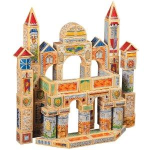 ArchiQuest: Kings and Castles, Medieval Europe Shure社【並行輸入】