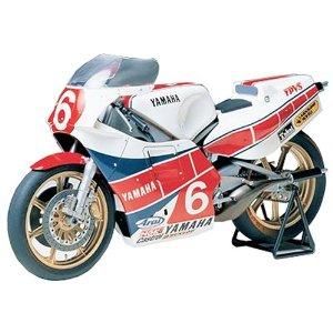 1/12 オートバイシリーズ YZR500(OW70)平忠彦仕様