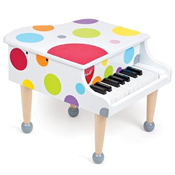 JANOD コンフェッティ・グランドピアノ J07627