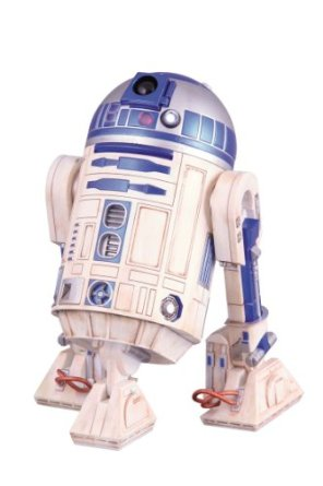 RAH(リアルアクションヒーローズ) R2-D2(1/6スケール ABS&ATBC-PVC塗装済み可動フィギュア) メディコム・トイ