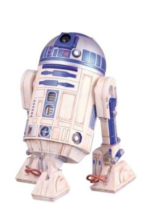 RAH リアルアクションヒーローズ スター・ウォーズ R2-D2 TALKING Ver. 1/6スケール ABS&ATBC-PVC製 塗装済み可動フィギュア メディコム・トイ