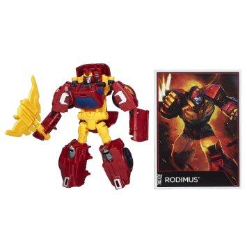 トランスフォーマー コンバイナーウォーズ ロディマス US版/Transformers Combiner Wars Rodimus【並行輸入】 HASBRO