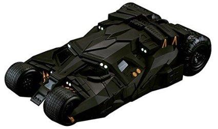 iPhone5/iPhone5Sケース CRAZY CASE BATMOBILE TUMBLER バットマン75周年記念バージョン バンダイ