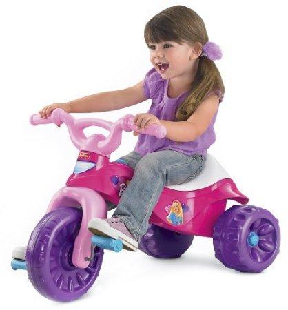 Fisher-Price バービー Tough Trike