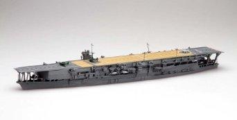 1/700 特シリーズ No.48 日本海軍航空母艦 加賀 フジミ模型