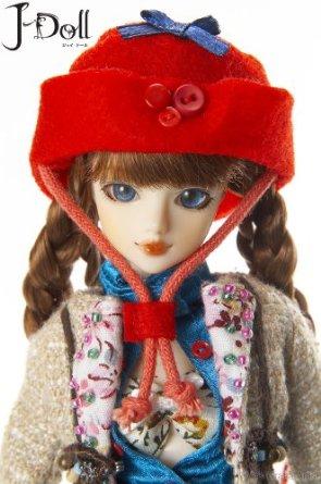J-Doll/ Spitalgrasse ジュピタール J-607 グルーヴ