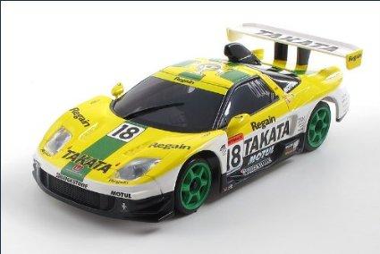 京商 ミニッツ MZP301TD ASC MR-03W-RM タカタ童夢NSX 2003 ボディ