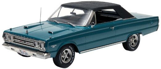 1/18scale グリーンライト GREENLIGHT TOMMY BOY The Movie 1967 Plymouth Belvedere GTX プリムス ベルヴェデア GREENLIGHT グリーンライト