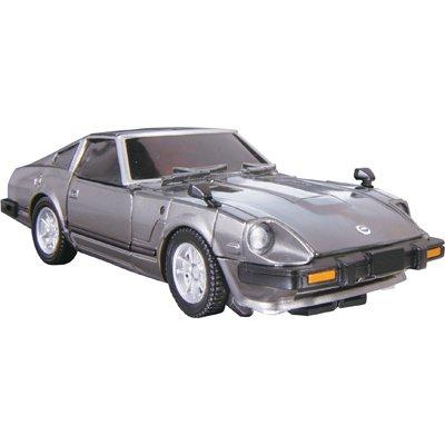 東京おもちゃショー2014 サイバトロン マスターピース シルバーストリーク ニッサン フェアレディ 280Z-T イベント限定品