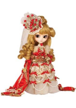 Pullip Princess Rosalind (プリンセス・ロザリンド) P-088 グルーヴ