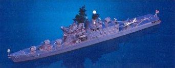1/700 ヘリ搭載 護衛艦 しらね型 J06 ピットロード