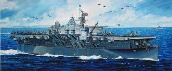 1/350 U.S.S.インディペンデンス CVL-22(スマートキット) DRAGON/青島文化教材社